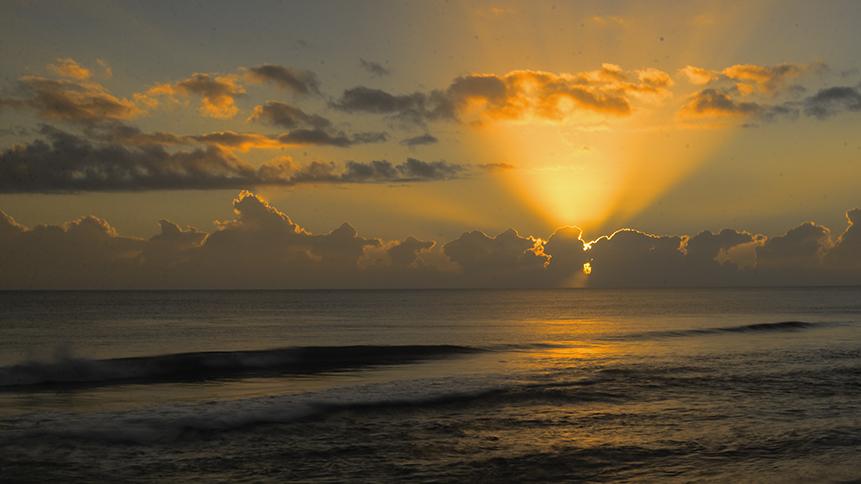 sunrise long