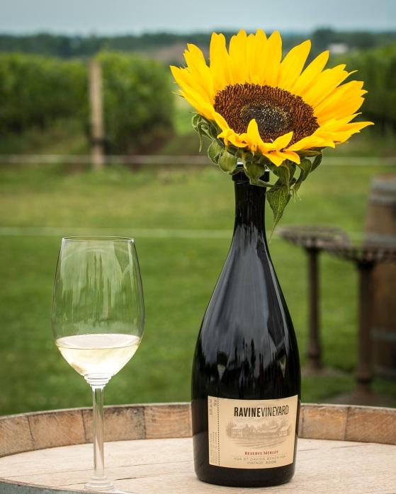 ravine wine bottle