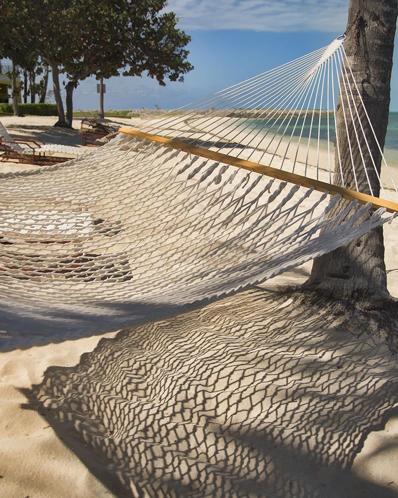 hammock-stylized