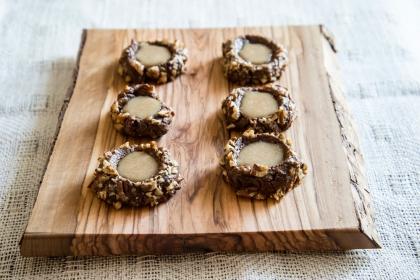 Turtle cookies...