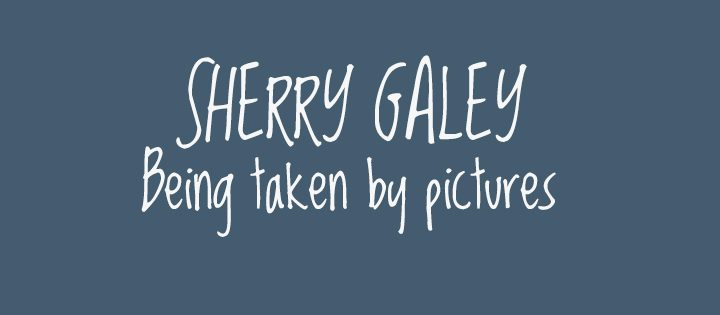 Sherrygaley.com
