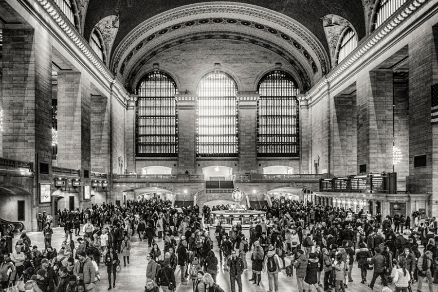 grand-central-on-tgivingbw