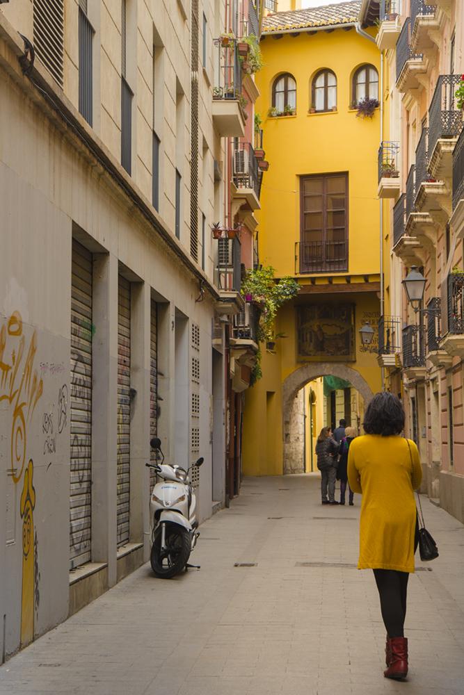 yellow-woman